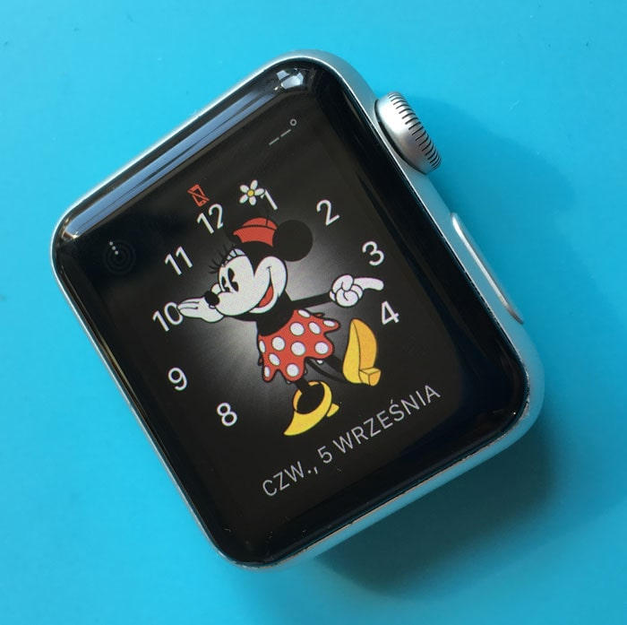 Read more about the article Serwis Apple Watch Kraków